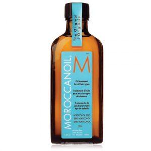 марокканское масло